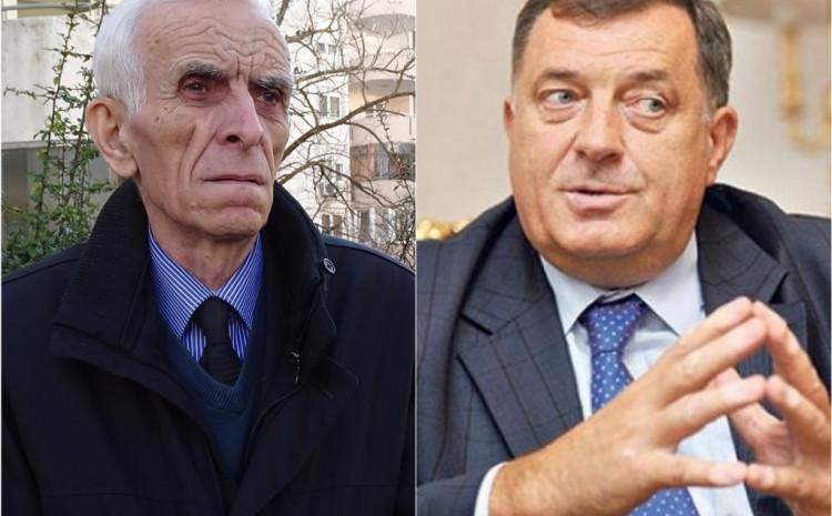 Pobrić:  Nerealne najave Dodika