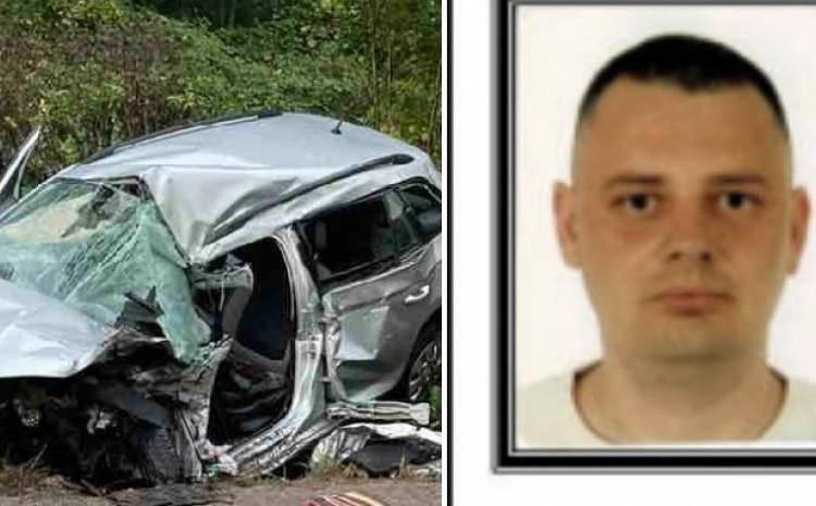 Vozač Škode podlegao povredama