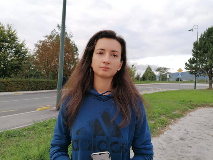 Elvira Muhić, predsjednica Udruženja za cističnu fibrozu BiH