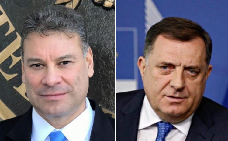 Escobar and Dodik