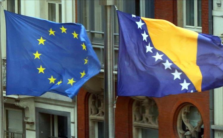 Hoće li BiH dospjeti u EU