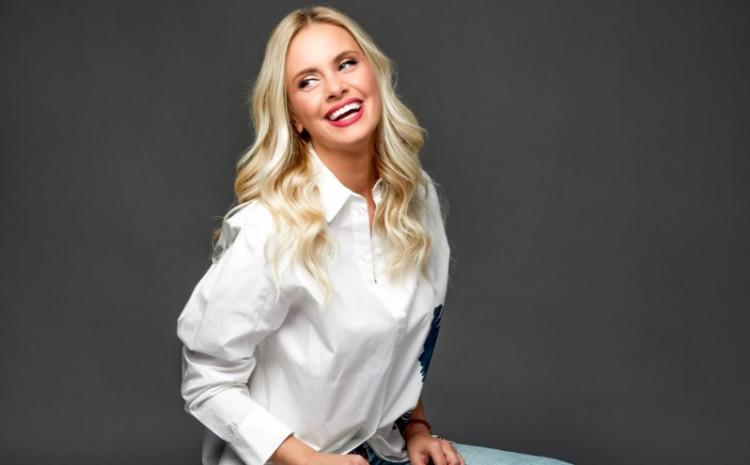 Rosuljaš: Odlučila se na novi korak u karijeri