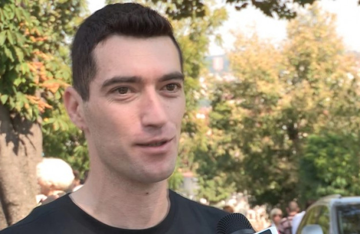 Zdravković: Živi u Torontu, u gradu gdje su se njegovi roditelji i upoznali