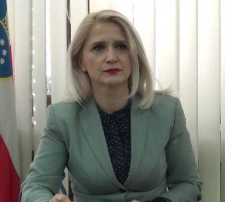 Aldina Alić: Obdukcijom će biti utvrđen uzrok smrti nastradalog