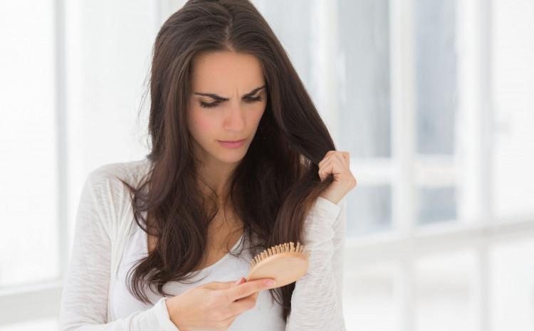Prirodna organska ulja prava su blagodat za njegu kose