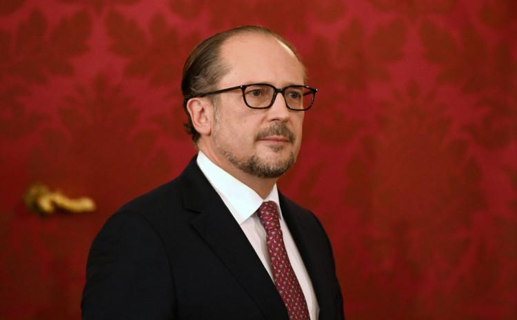 Austrijski kancelar Aleksandar Šalenberg