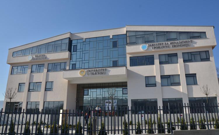 Fakultet za menadžment i poslovnu ekonomiju Univerziteta u Travniku obilježava 15 godina rada