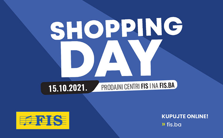 Shopping day FIS-u