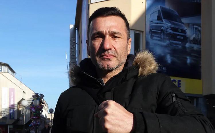Davor Dragičević: Tačan datum dolaska će objaviti sljedeće sedmice