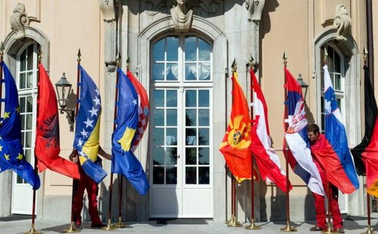 Zemljama zapadnog Balkana mjesto je u EU