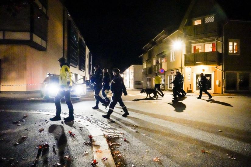 Krvavi pohod u Norveškoj izvršio 37-godišnji Danac