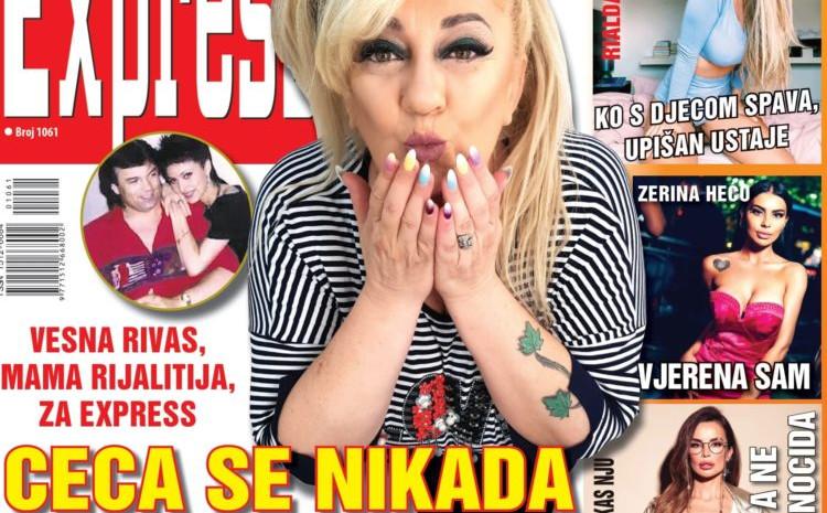 "Magazin ""Express"""