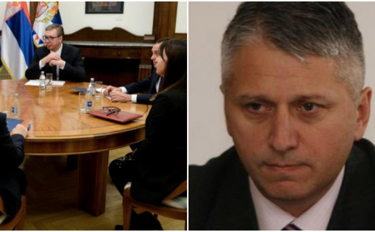 Predloženo da predmet bude ustupljen Tužilaštvu BiH