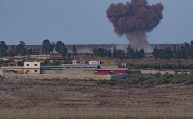 Izraelska vojska rijetko priznaje pojedinačne napade
