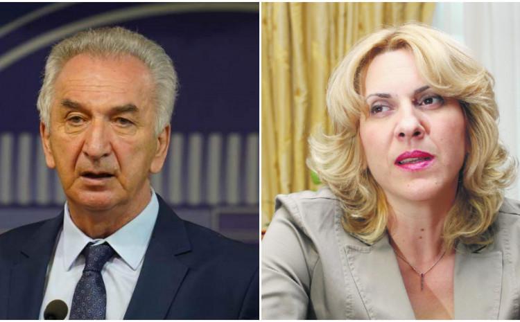 Šarović poručio Cvijanović