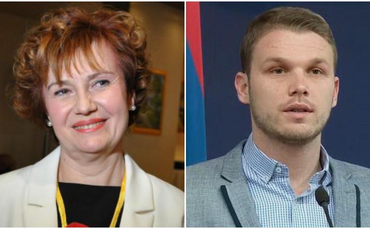 Organizacija žena Gradskog odbora DNS Banja Luka podržala gradonačelnika Stanivukovića