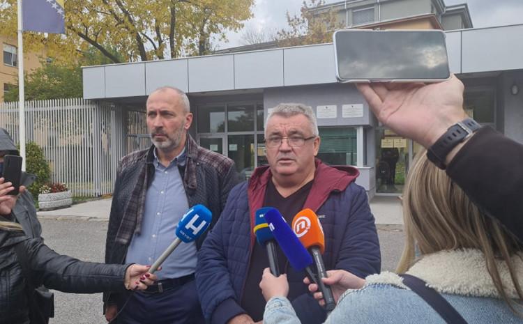Muriz Memić:  Od rođaka sam dobio mobitel koji je pronađen kod Dženana