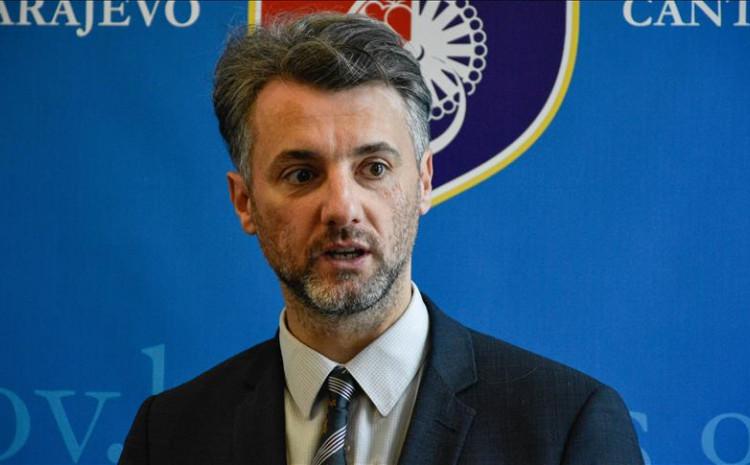 Forto najavio da će Vlada održavati tematske sjednice s Udruženjem poslodavaca KS najmanje jednom kvartalno