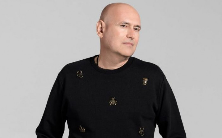 Žarko Marinović Žare