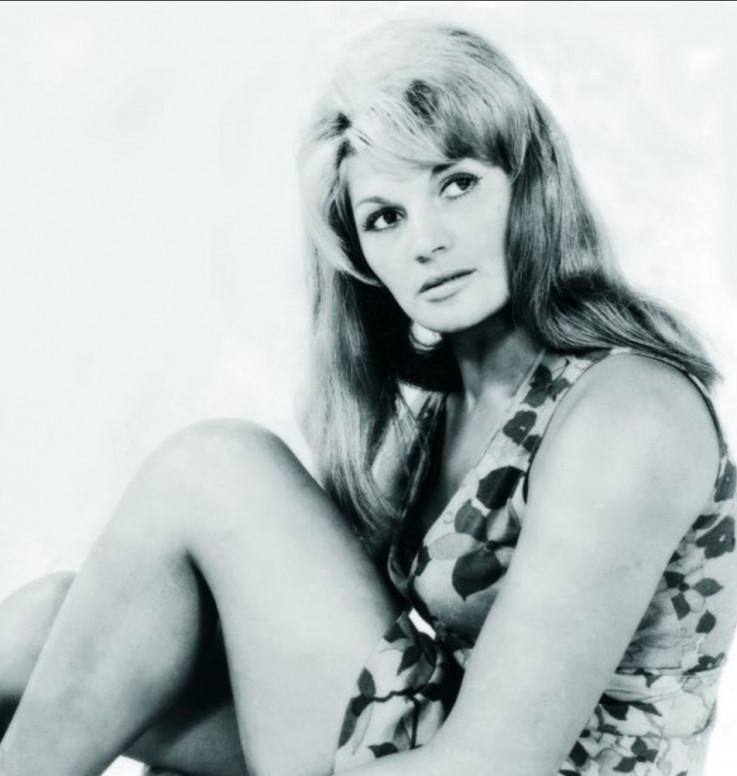 Armenulić: Legendarna pjevačica poginula prije 45 godina