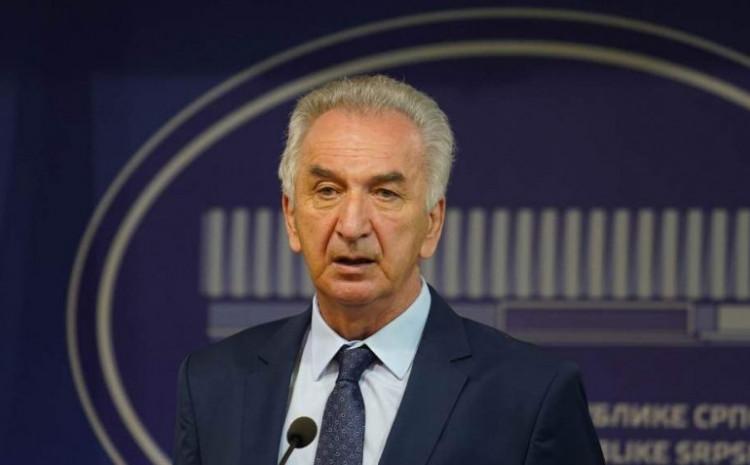Mirko Šarović: Mi imamo sada dodavanje nekih novih kriza