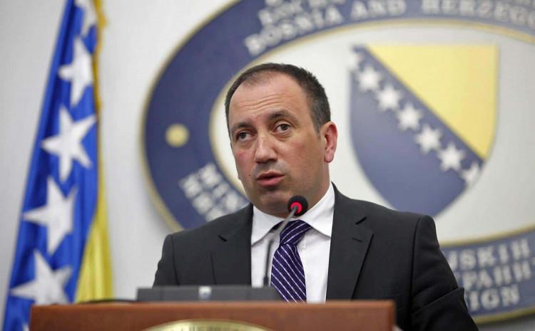 Potpredsjednik PDP-a i poslanik u Narodnoj skupštini Republike Srpske Igor Crnadak
