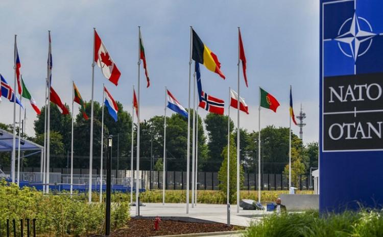 NATO: Nudimo stalnu podršku naporima evroatlantskih reformi zbog dobrobiti svih u BiH