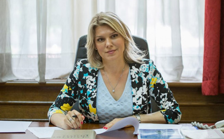 Draginja Vuksanović-Stanković