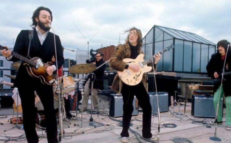 "Novi dokumentarni film o grupi ""The Beatles"""