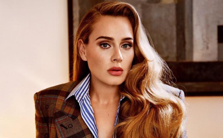 Adel: Pjevačica je u novim pjesmama opisala sve sumnje koje je imala u braku